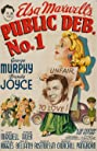 Public Deb No. 1 (1940) Poster