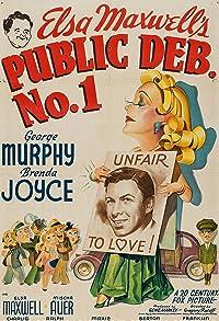 Primary photo for Public Deb No. 1