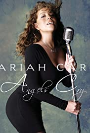 Mariah Carey Feat. Ne-Yo: Angels Cry Poster