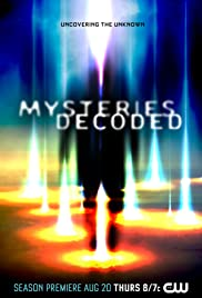 Mysteries Decoded Poster