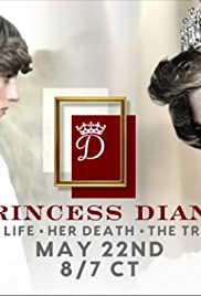 Princess Diana: Her Life, Her Death, the Truth Poster