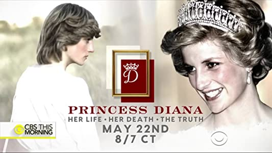New movie watchers Princess Diana: Her Life, Her Death, the Truth [FullHD]