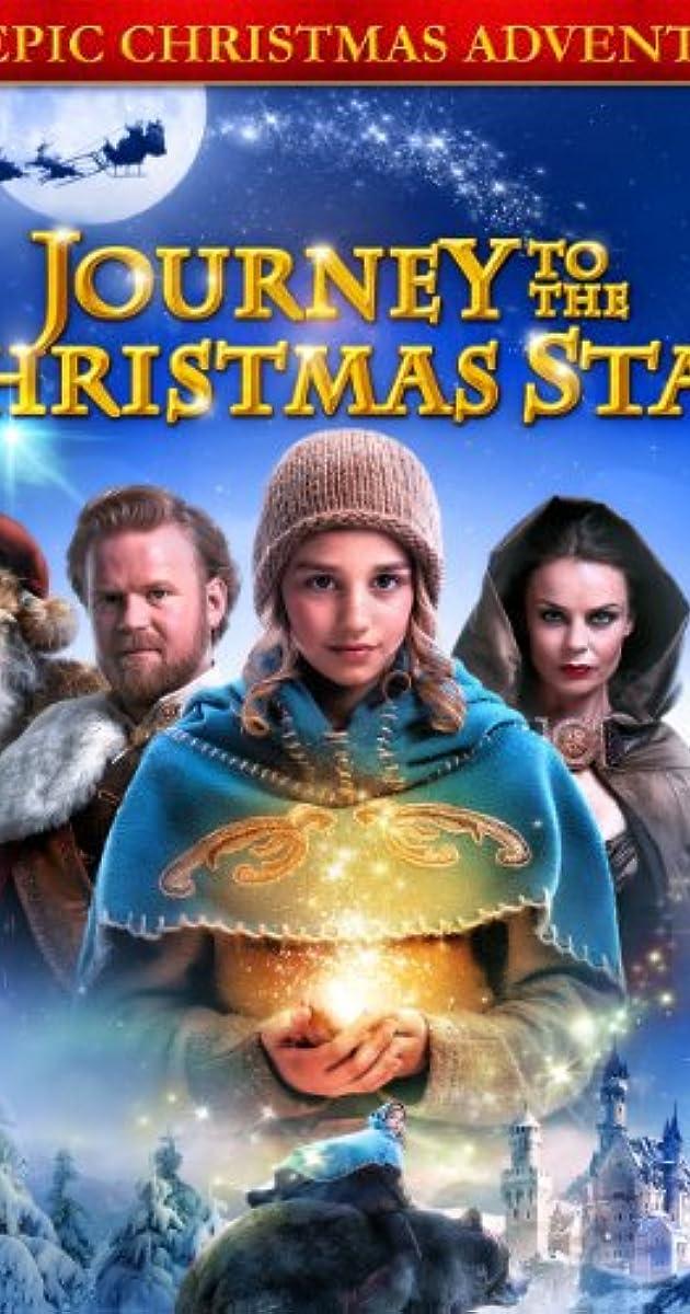 Reisen til julestjernen (2012) - IMDb