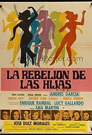 La rebelion de las hijas Poster