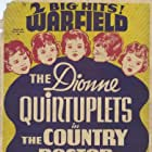 Annette Dionne, Cecile Dionne, Emilie Dionne, Marie Dionne, Yvonne Dionne, and The Dionne Quintuplets in The Country Doctor (1936)