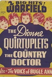 The Dionne Quintuplets Picture