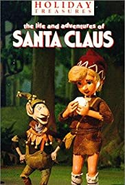 The Life & Adventures of Santa Claus Poster