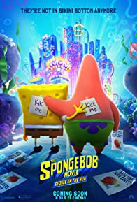 Primary photo for The SpongeBob Movie: Sponge On The Run