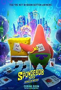 Primary photo for The SpongeBob Movie: Sponge on the Run