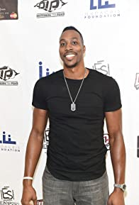 Primary photo for Dwight Howard