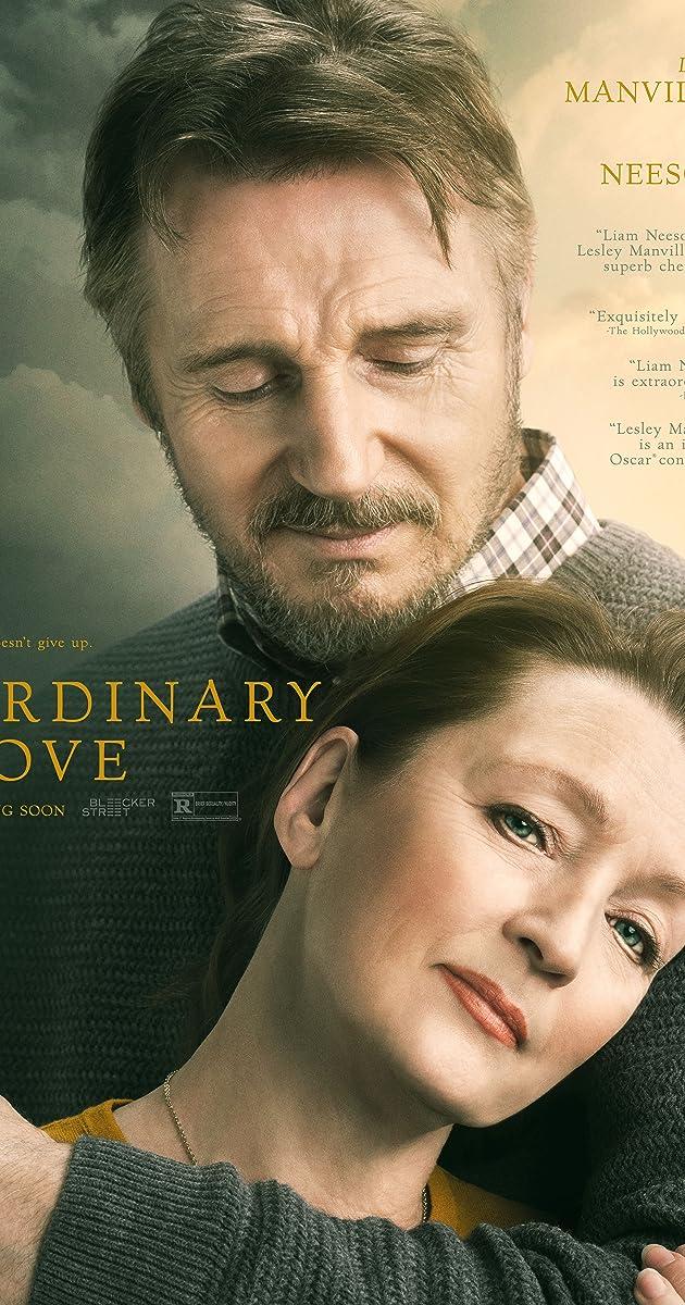 Subtitle of Ordinary Love