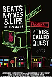 Beats Rhymes & Life: The Travels of A Tribe Called Quest (2011) 720p