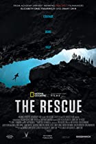 The Rescue (2021) Poster