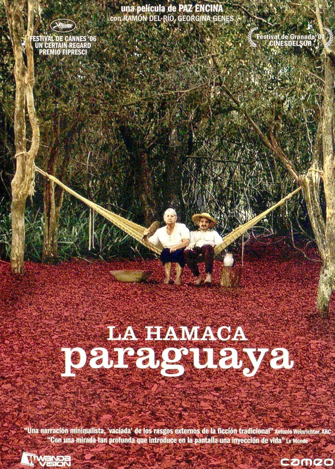 Hamaca paraguaya (2006) - IMDb