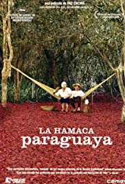 Paraguayan Hammock Poster
