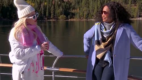 The Real Housewives of Beverly Hills: Overexposed