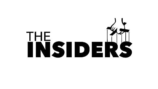 Descarga de películas en línea The Insiders on TheLipTV - Noah Oppenheim [1280p] [hdv] [BRRip], Noah Oppenheim, Sebastian Twardosz