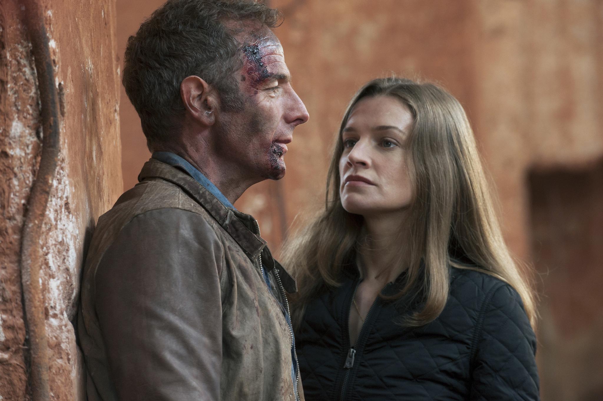 Strike Back: Épisode #4.6   Season 4   Episode 6