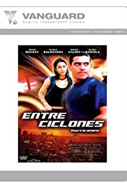 Entre ciclones Poster