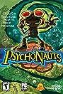 Psychonauts (2005) Poster