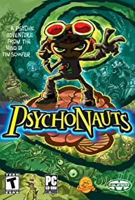 Primary photo for Psychonauts