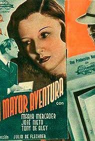 Su mayor aventura (1940)