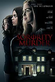 Sorority Murder (2015)