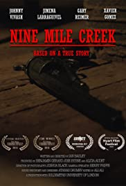 Nine Mile Creek Poster