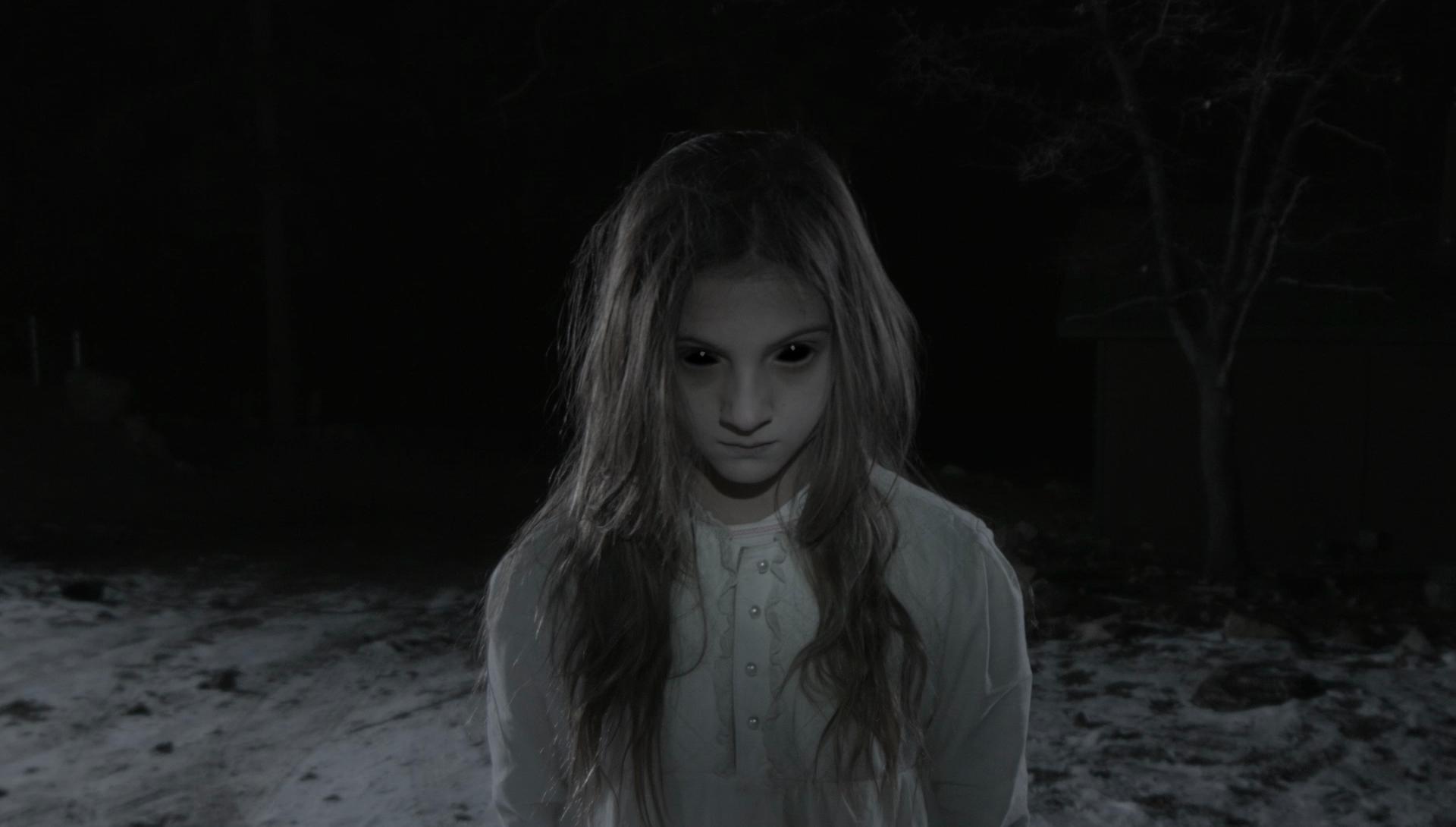 PRAGARO MERGINA (2019) / HELL GIRL