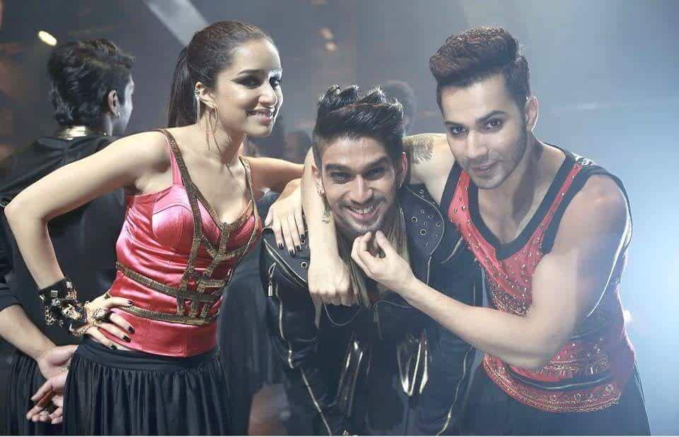 Download Any Body Can Dance 2 (2012) Hindi Movie Bluray