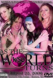 WSU: As the World Turns Poster