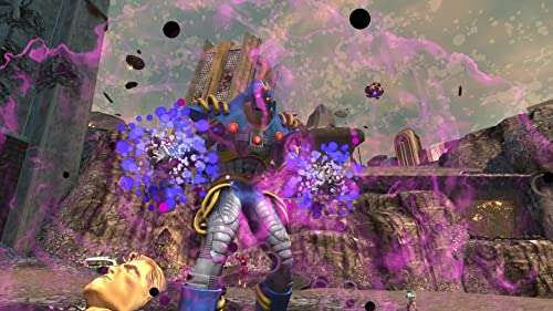 DC Universe Online: 6th Anniversary: Attack Of The Anti-Monitor