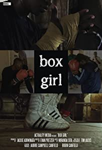 Watch full stream movies Box Girl by [1080pixel]
