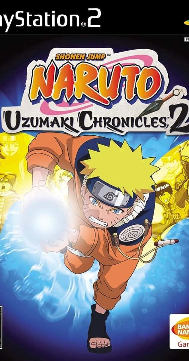 706ac1f842d Naruto: Uzumaki Chronicles 2 (Video Game 2006) - IMDb