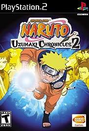 Naruto: Uzumaki Chronicles 2 Poster