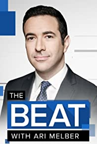 Primary photo for The Beat with Ari Melber