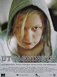 Divx movie downloads Uttagningen by [480x800]