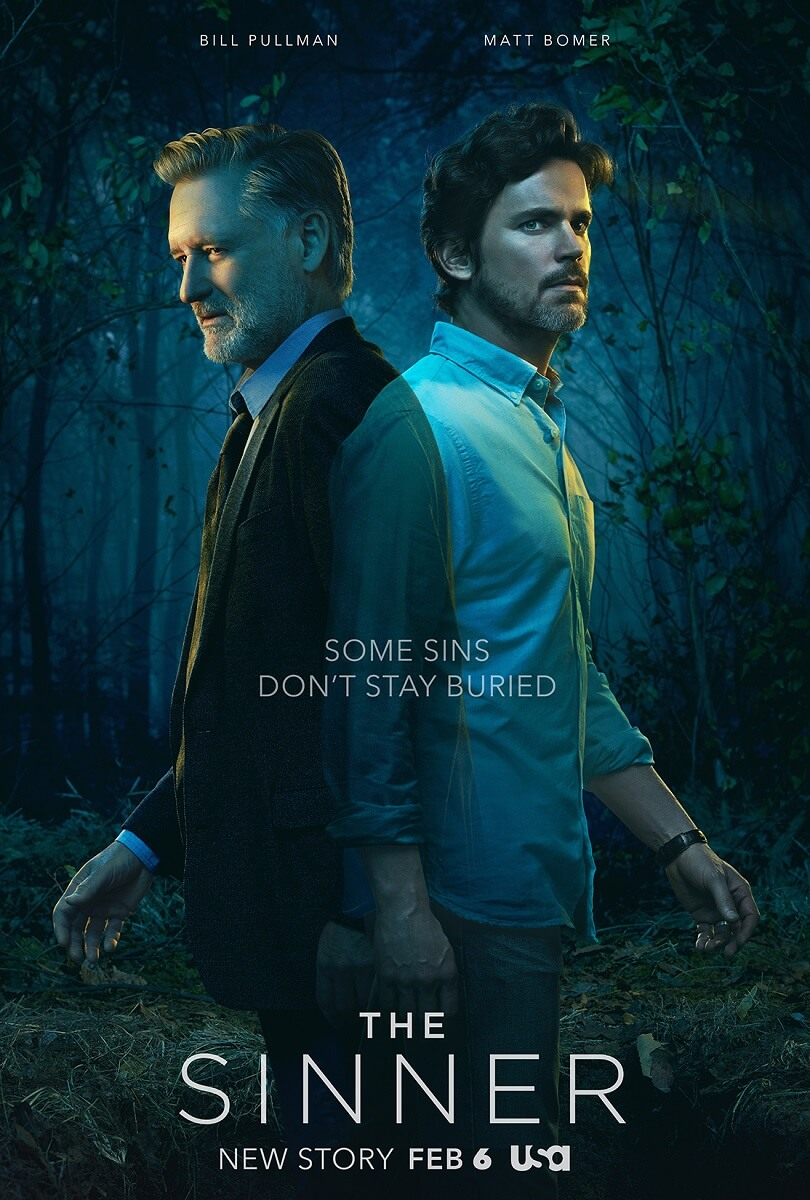 The Sinner: Season 3 (2020) Complete Web-DL All Episodes Download