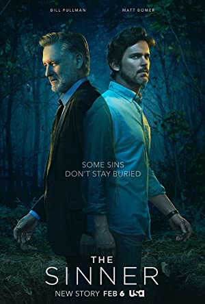 View The Sinner - Season3 TV Series poster on Fmovies