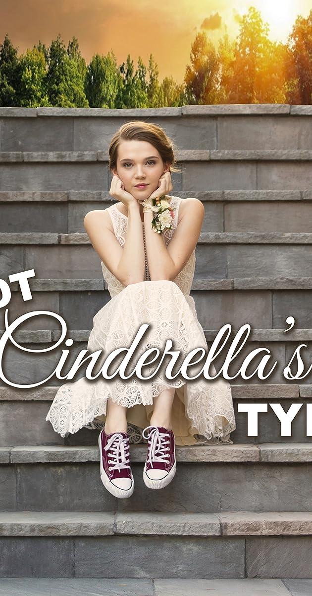Subtitle of Not Cinderella's Type