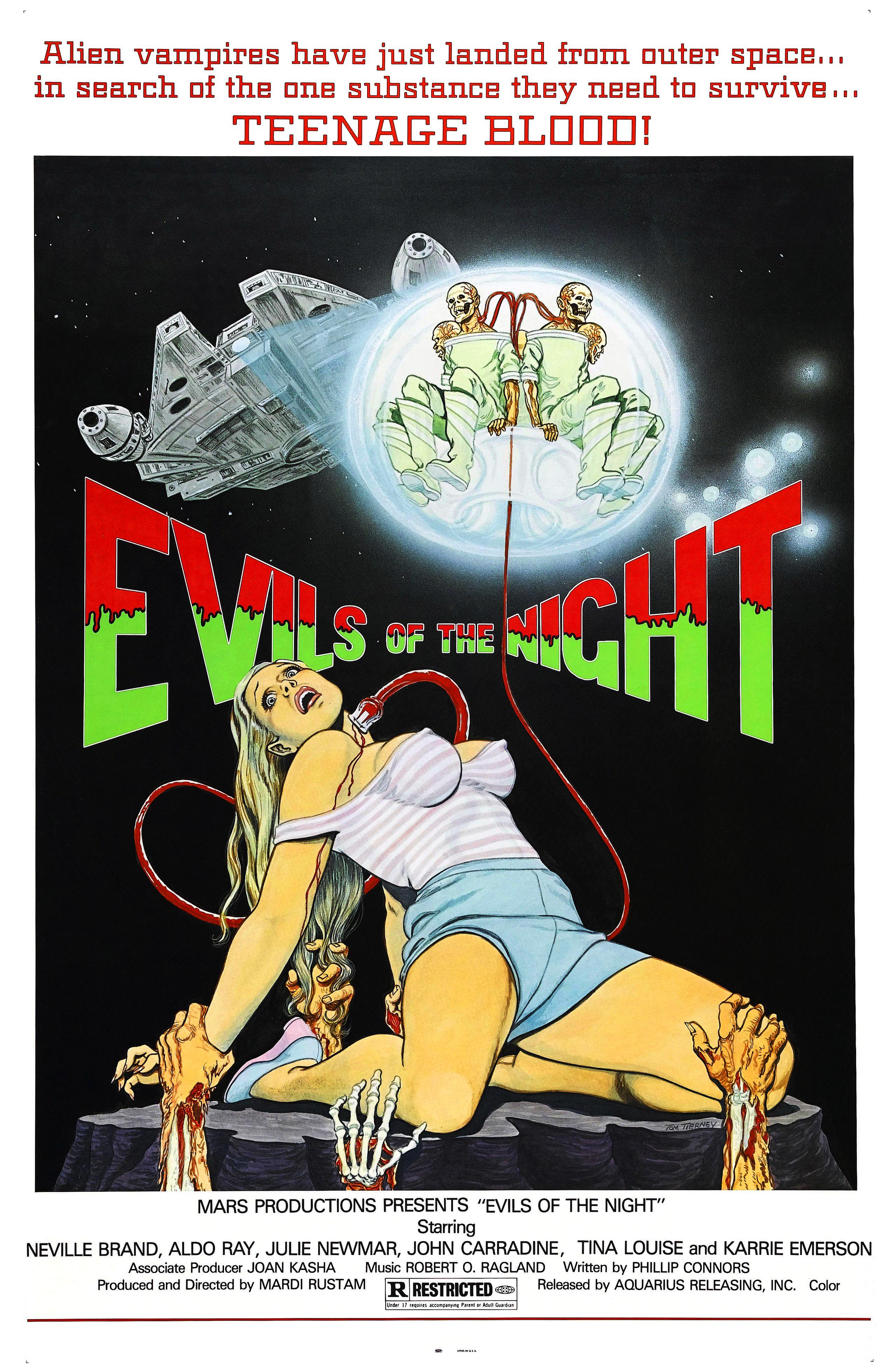 Evils of the Night (1985) - IMDb