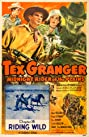 Tex Granger: Midnight Rider of the Plains (1948) Poster