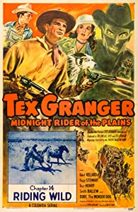Movies websites free watching Tex Granger: Midnight Rider of the Plains none [flv]