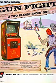 Gunfight Poster