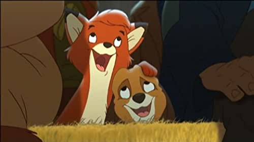 The Fox and the Hound 2: Special Edition
