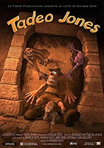 Watch that free movie Tadeo Jones [hdv]