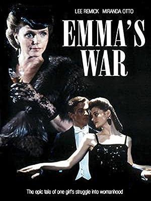 Where to stream Emma's War