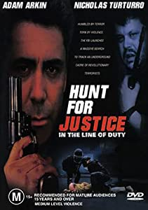 In the Line of Duty: Hunt for Justice full movie in hindi free download mp4