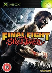 Final Fight: Streetwise full movie torrent