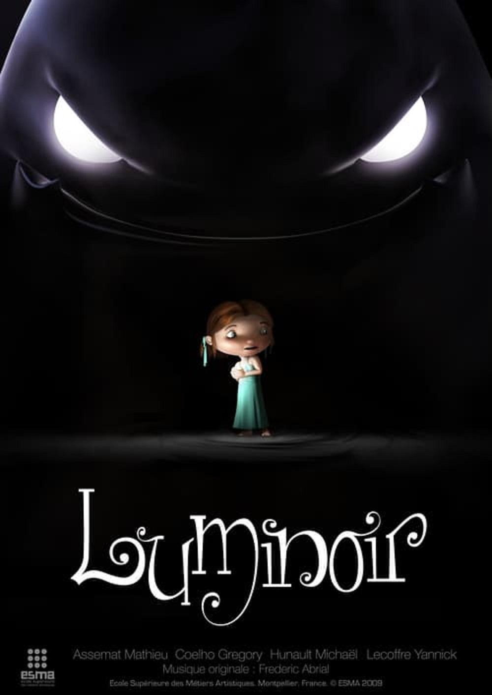 دانلود زیرنویس فارسی فیلم Luminoir